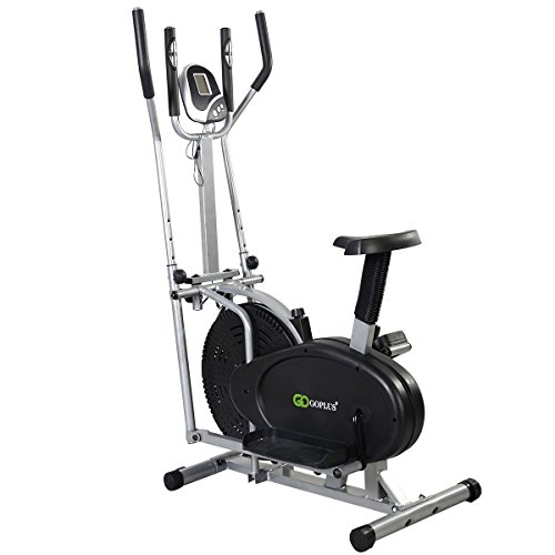 G 2 in 1 Elliptical Bike