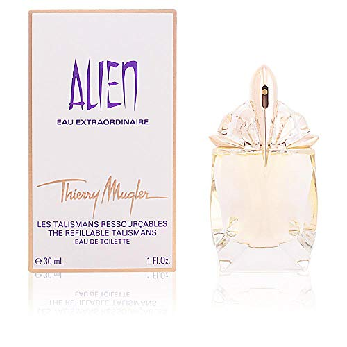 Thierry Mugler Eau de Toilette Damen Alien 30 ml