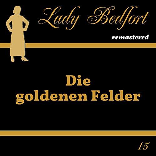 Page de couverture de Die goldenen Felder