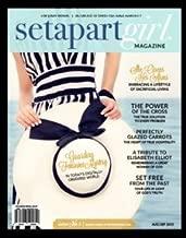 Set Apart Girl Magazine No.2