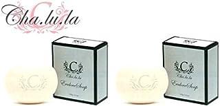 シャルラ エブラブソープ 2個セット(フェロモン配合薬用デリケートゾーン用石鹸)医薬部外品