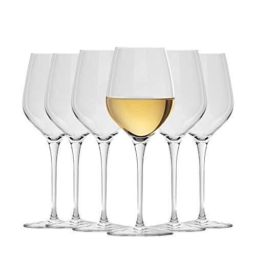 Bormioli Rocco Inalto Tre Sensi Petit Verres à vin Set - 305ml - Paquet de 12