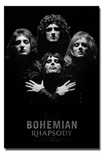 póster de queen de la marca Mile High Media