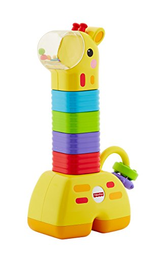 Fisher-Price Little Stackers - Jirafa