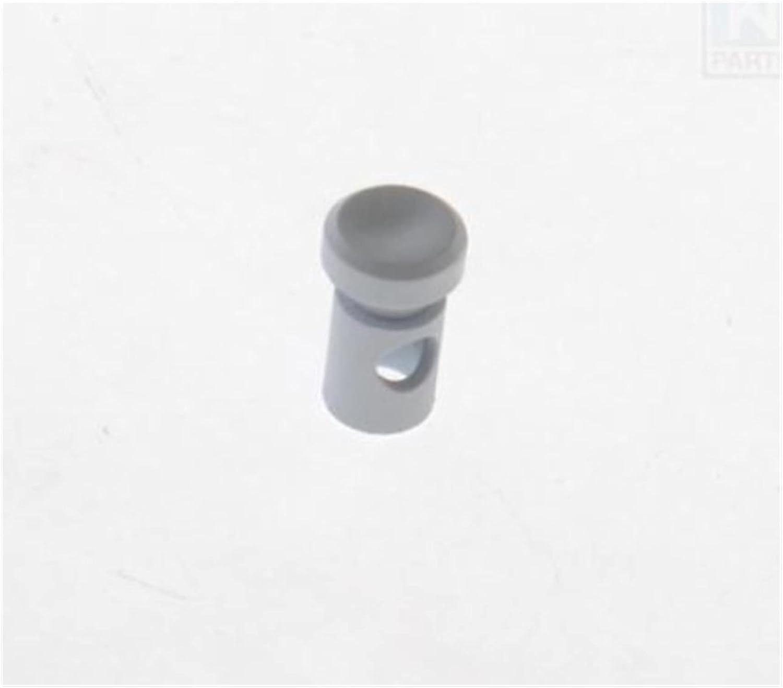 liangzai 160718 Ajuste para COMENDA 160718 19mm ARM RINSE RINSE END CAP GLASHER Lavavajillas hilarity