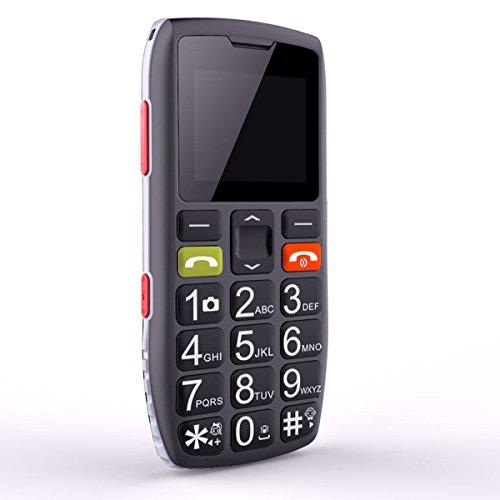 Téléphone Portable Senior Débloq...