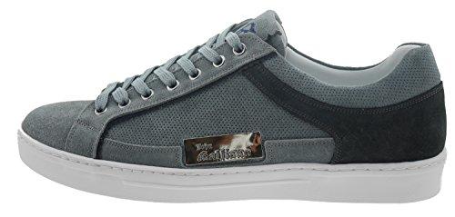 John Galliano Herren Sneaker Variante A/B, Groesse:43.0
