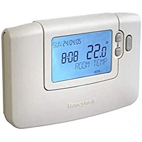 Termostato CMT707A1003 programable para 7 días Honeywell CM707