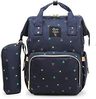 Mummy package multifunction shoulder bag large capacity waterproof baby backpack bag Nappy bag Nursing bag For Baby Care
