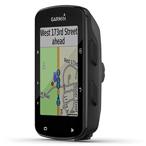 "Garmin Edge 520 Plus GPS-Fahrradcomputer – Leistungswerte, Navigationsfunktionen, Europakarte, 2,3"" Display - 3"