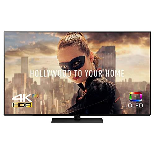 TV OLED 4K 164 cm Panasonic TX65FZ800E  Téléviseur OLED 65 pouces  TV Connectée : Smart TV  Netflix  Tuner TNT/Câble/Satellite