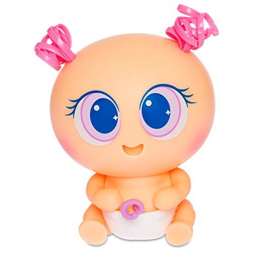 Distroller Muñeco bebé Mikromerito Pigmy Edición Nion Genereishon