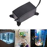 Comtervi Sauerstoffpumpe für Aquarium