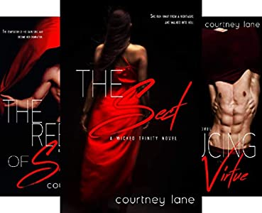 The Sect Wicked Trinity 1 By Courtney Lane