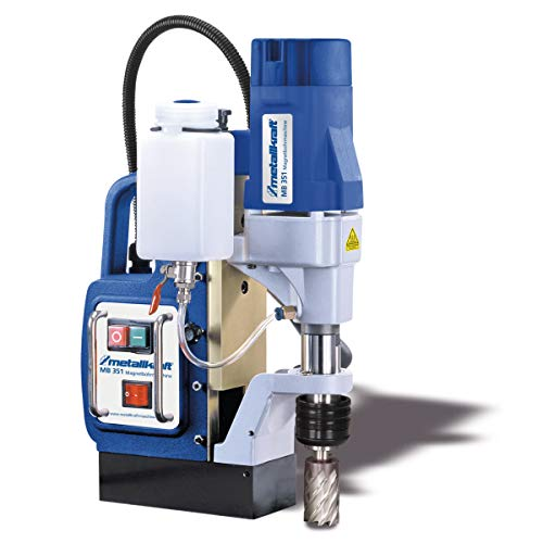 Metallkraft MB 351 - Taladro + soporte magnético