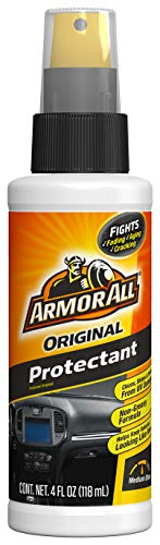Armor All Original Protectant Spray, Car Interior Cleaner with UV Protection to Fight Cracking &...