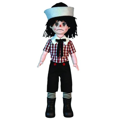 Living Dead Dolls Rotten Sam