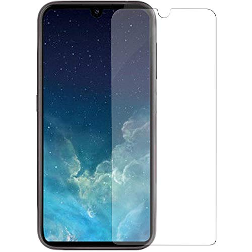 Difal Case Tempered Glass for Nokia 5.3 Screen Guard protecter