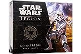 Asmodee- Star Wars: Legion-Assaltatori espansione Gioco da Tavolo, Colore, 10204