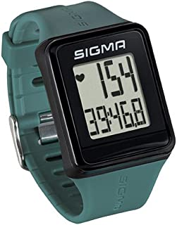 Sigma Sport ID.go Reloj Pulsómetro, Unisex Adulto