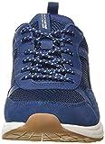 Skechers Zapatillas para Mujer 117033-BLU_38,5 EU