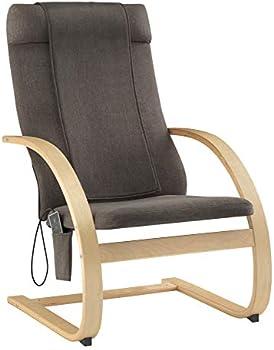 HoMedics 3D Shiatsu Massaging Lounge Chair