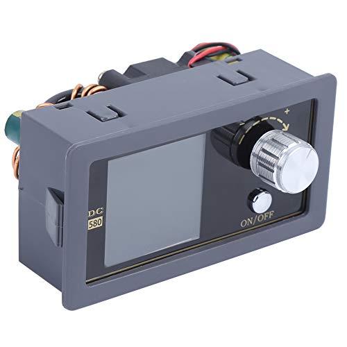 Módulo de fuente de alimentación de control numérico Walfront Convertidor ajustable CNC Buck-Boost Componente electrónico DC580
