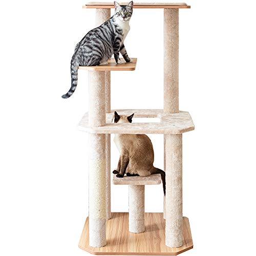 Catry, Large Activity Cat Tree (CT19483)