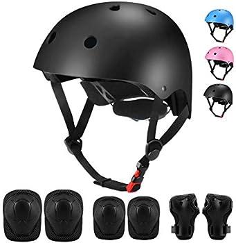 Moico Adjustable Toddler Bike Helmet