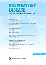 Respiratory Disease: A Case Study Approach to Patient Care