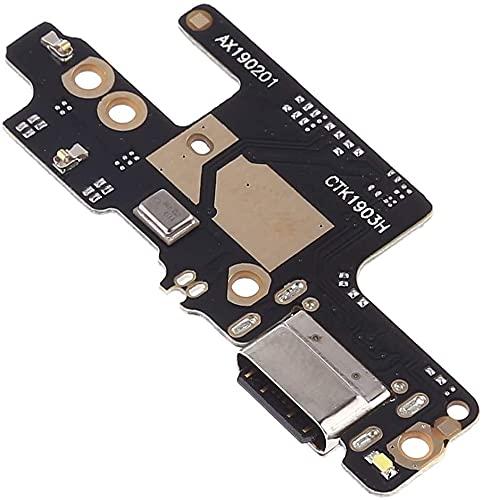 Placa de Carga para XIAOMI REDMI Note 4X 5 5A Prime 7 7S Pro 8 Conector Dock Datos USB MICROFONO Audio Antena (Redmi Note 7 / Pro / 7S)