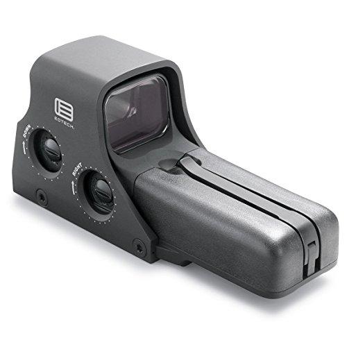 EO Tech M510 Tact AA w/2D Std Reticle