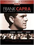 Frank Capra: The Early Collection (Ladies of Leisure / Rain or Shine / The Miracle Woman / Forbidden / Bitter Tea of General Yen)