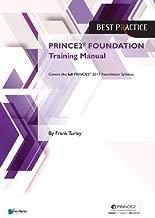 the prince2 foundation training manual