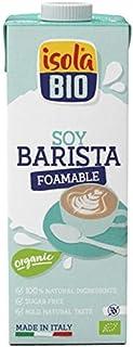 Bebida de soja sin gluten Barista BIO 1 l - Isola Bio