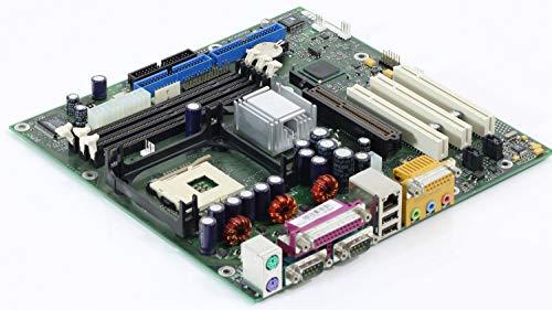 Motherboard Fujitsu Siemens D1322-A12 GS 2 Mainboard Micro ATX Sockel mPGA 478 B