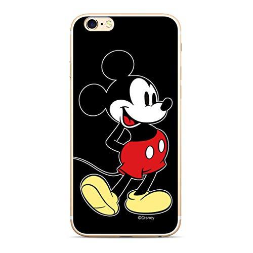 ERT DPCMIC18681 Cubierta del Teléfono Móvil, Mickey 027 para Iphone 7 u 8