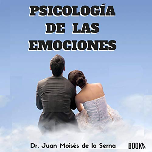 Psicología de las Emociones [Psychology of Emotions] cover art
