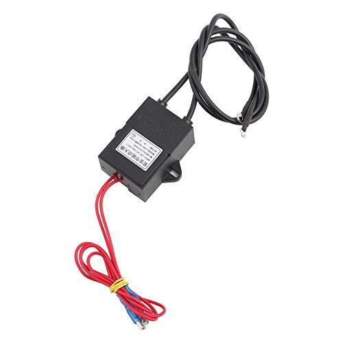 Necesita con generador de pulso de aguja de encendido Inversor Encendedor continuo de alto voltaje Tamaño pequeño AC 220V ≥12kV 1A-2A para estufa de aceite combustible ordinario