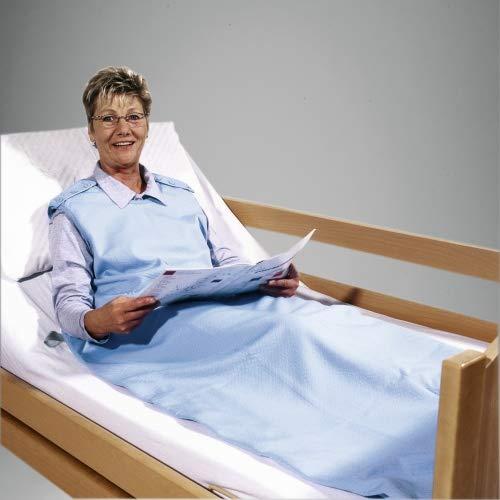 Suprima slaapzak voor volwassenen (85 x 190 cm) - Art 4-693-019 - bleu