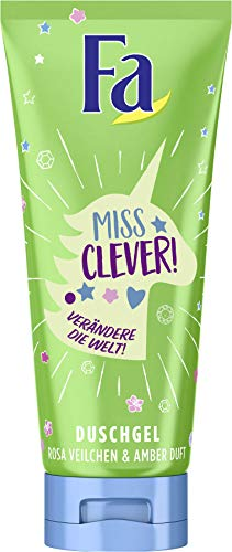 FA Duschgel Girl Power Collection Miss Clever 200ml