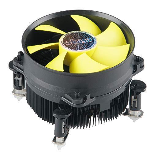 Cooler P/Processador Intel Akasa K32