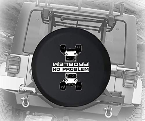 funny jeep wrangler tire covers - 5