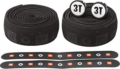 3T Corius 4210ARAW11W Lenkerband Unisex - Erwachsene, schwarz, Einheitsgröße