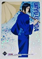 BLEACH ブリーチ クリアコレクション 4 石田雨竜 着物 和服 SP74 クリアカード
