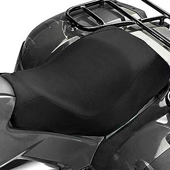 kemimoto ATV Seat Covers Water-Resistant Compatible with Sportsman Rancher Foreman Scrambler Kodiak Most ATV