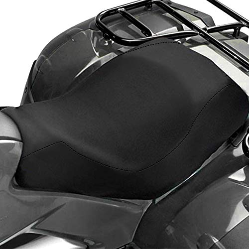 kemimoto ATV Seat Covers Water-resistant Compatible With Sportsman Rancher Foreman Scrambler Kodiak Most ATV