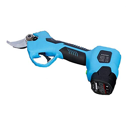 Cheapest Price! CKAN Electric Secateurs, Electric Pruning Shears, Bypass Secateurs, Garden Shears El...