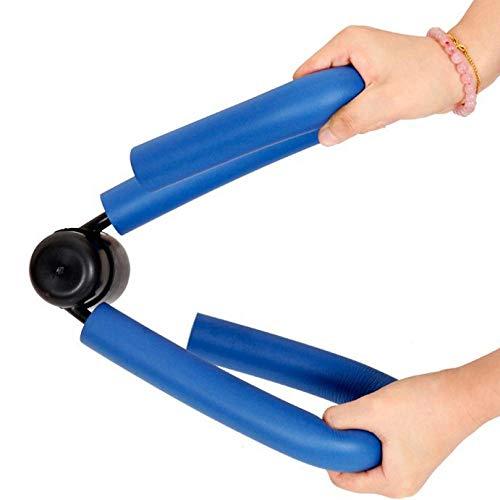 Maquina Estirar Piernas Casa Happylegs Mujer Maquinas De Pilates para El Entrenamiento De Sentadillas De Pilates Y Yoga De Cadera
