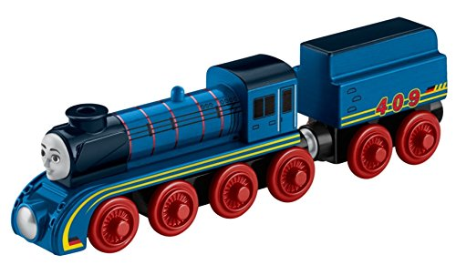 Thomas & Friends Wooden Railway, Frieda